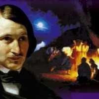 Микола Гоголь - великий письменник, мудрий філософ та противник фемінізму.