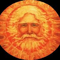 *** Дажбог - Сила Буття, Сила Духа, Рід, Сила Сонця, Сила Роду ***