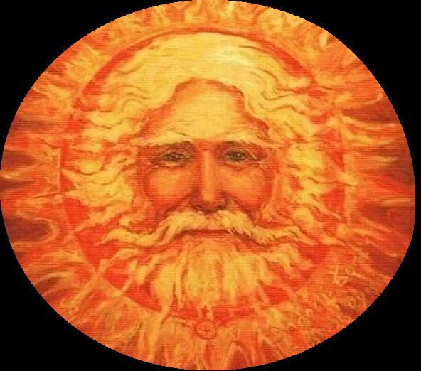 *** Дажбог - Сила Буття, Сила Духа, Рід, Сила Сонця, Сила Роду Surya Сур'я ***