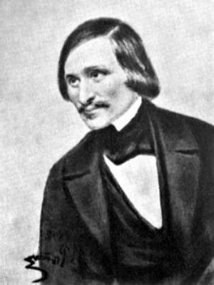 *** Микола Гоголь - цитати про знаннях, соціумі та кар'єрі, любові і жінок, людей і особистостях ***
