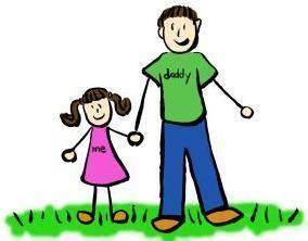 батько-і-дочка, чоловік-і-жінка, чоловік-і-дружина.