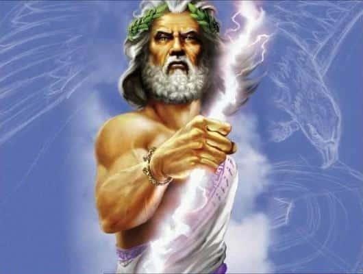 *** Перун - принцип божественного прояву - енергія очищення, життєвість всі істоти ***