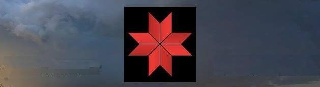 *** Хрест Сварога, Козацькій Хрест, Око Роду, 8-променевий Коловорот Сварога, камінь Вівтар (Латир, Олтар, Алатир), 8-кутна Ружа (Зірка). ***