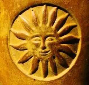 * 22-грудня зимове-сонцестояння Дажбог-Сурья коляда-коло-так Адіт'я Сонце Sol-invictus *