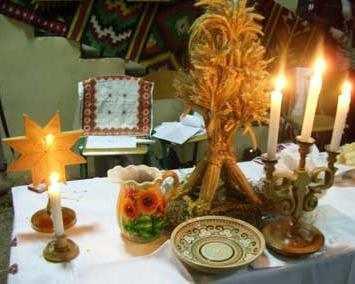 * 22-грудня зимове-сонцестояння різдво-світла-Дажбога *