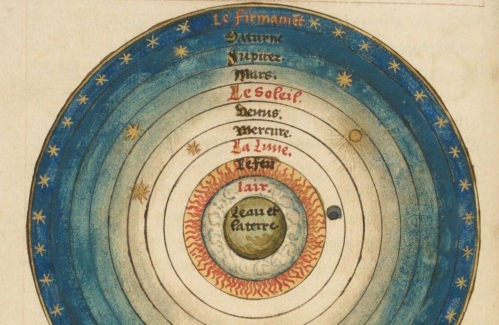 ««« 7 планет vs 7 Богів як Небесних Сутностей та Вищих Сил | астрономія vs астрологія »»»