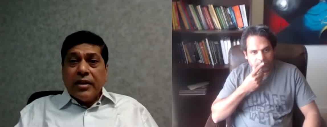 *** Інтерв'ю про Джйотіш — пандит Санджай Ратх відео 1г14хв ***