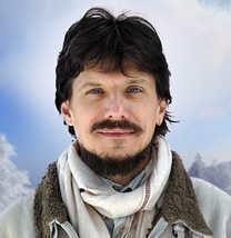 Антон Кузнєцов — Майстер Ведичних технологій, фахівець з Джйотіша (Ведичної Астрології)