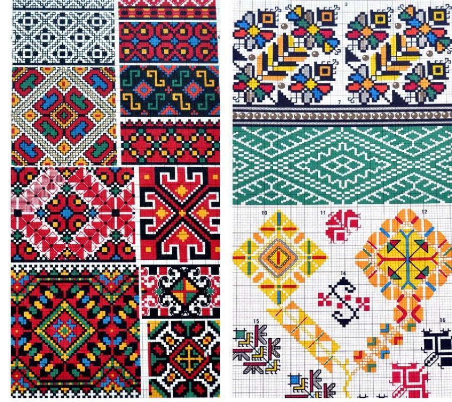 *** Зображення та образи - пра-українська прото-європейська индо-арійська культура ***