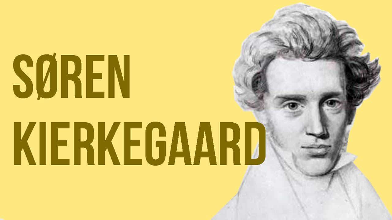 *** Серен К'єркегор Søren-Kierkegaard — філософ та основоположник екзистенціалізму ***