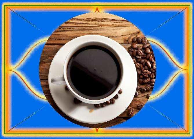 *** Антон Кузнецов: дев'ять Грах (9 планет) в житті і в видах напоїв з кави. ***