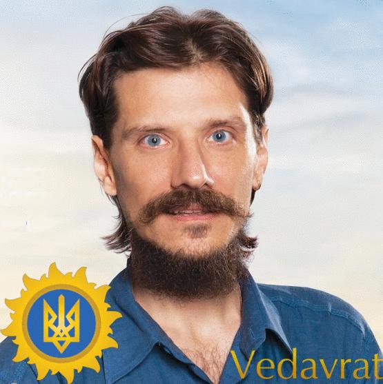 Антон Михайлович Кузнецов (про автора)