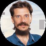 Антон Кузнєцов - Майстер Школи Тантра-Джйотіша Ведаврата