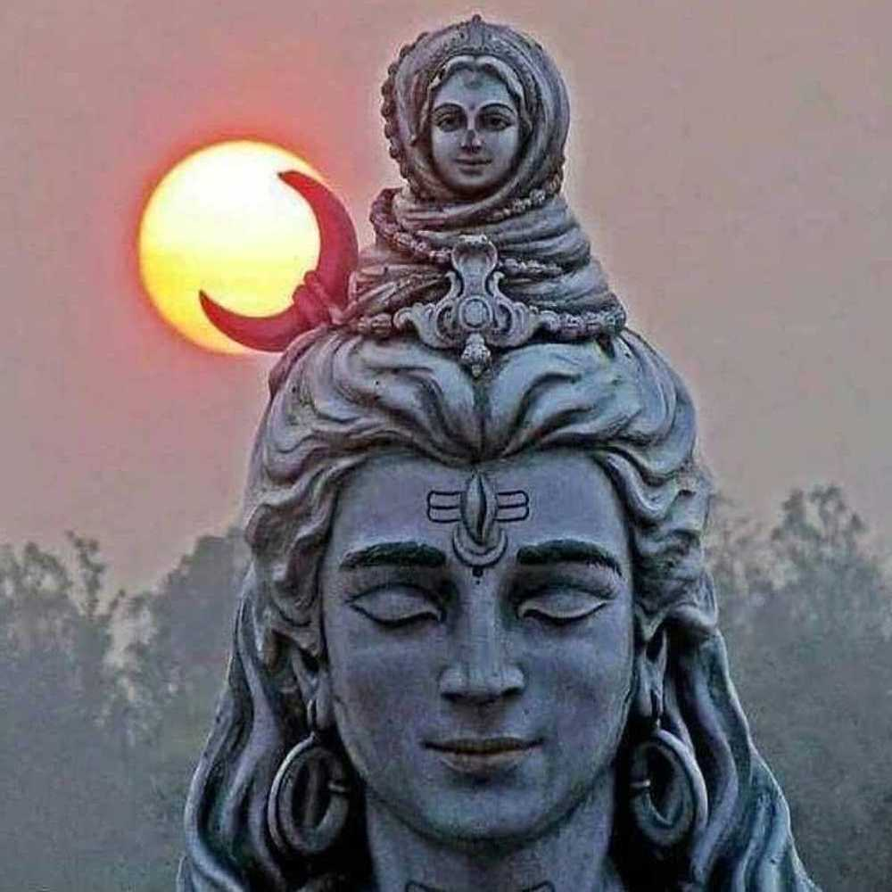 *** Хорс — ведичний Шива— «Сивий Бог-Місяць» Shiva Siva ***