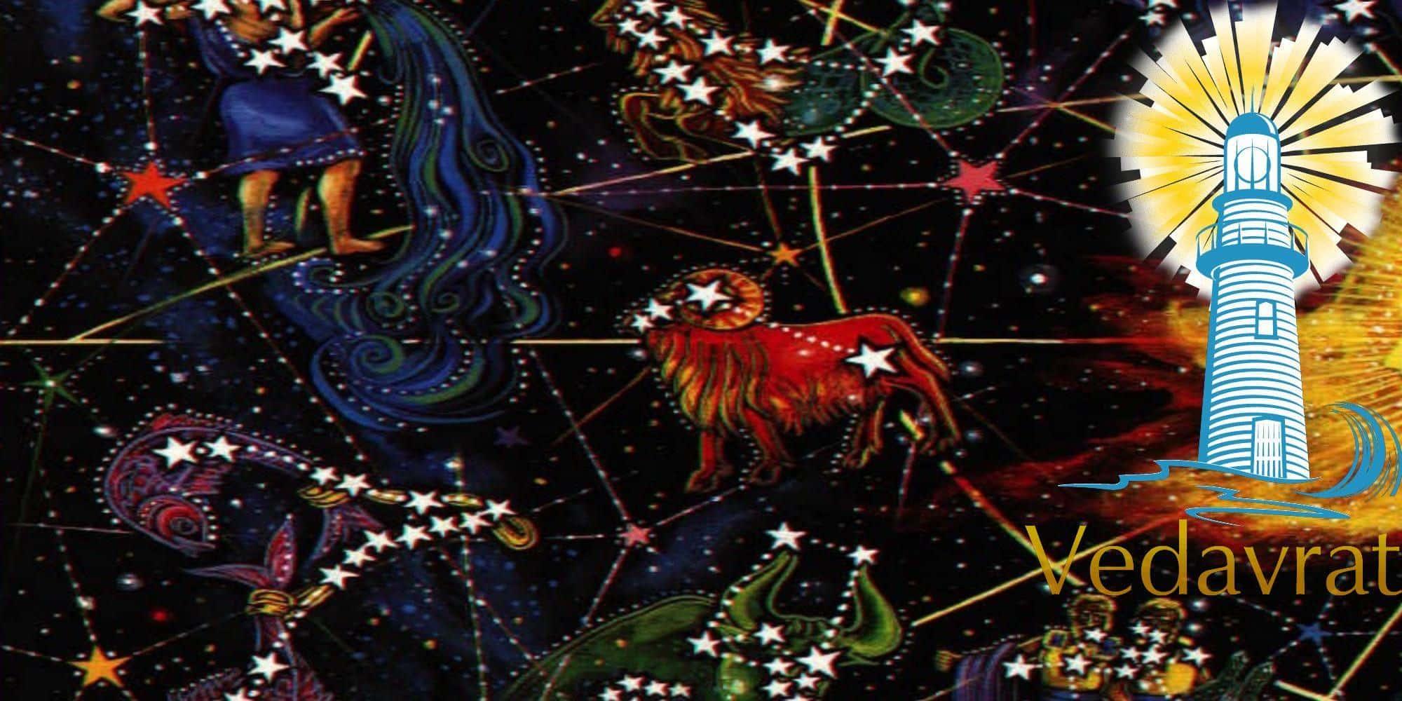 *** Коли починається Ведичний новий рік - Сонячний і Місячний? www.uk-ua.Vedavrat.org ***
