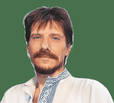 *** Антон Михайлович Кузнецов - майстер та вчитель Тантра-Джйотіш ***