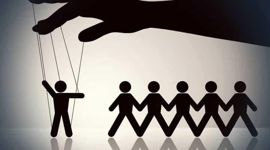 *** Якими засобами та прийомами контролюють народ | Ways-to-manipulate-people ***